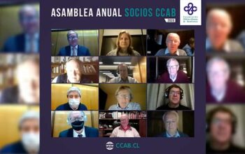 Asamblea Anual Socios CCAB 2020